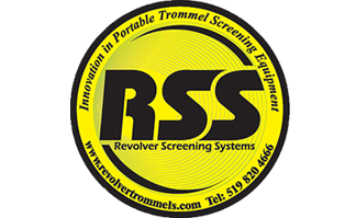 Revolver Screening Systems Dealer